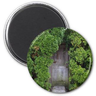 Secret Garden 2 Magnet