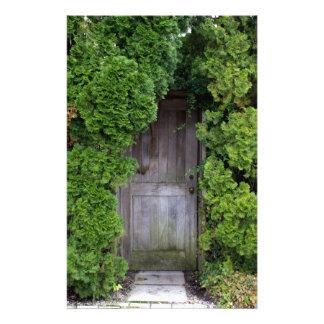 Secret Garden 2 Stationery