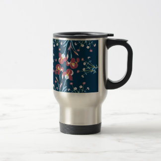 Secret Garden #2 Travel Mug