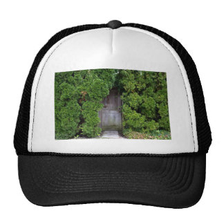 Secret Garden 2 Trucker Hat