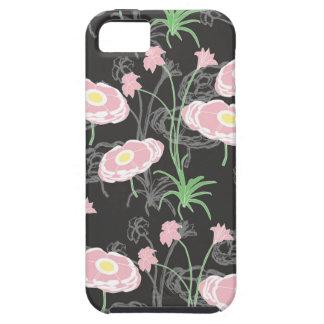 Secret Garden #4 iPhone 5 Case