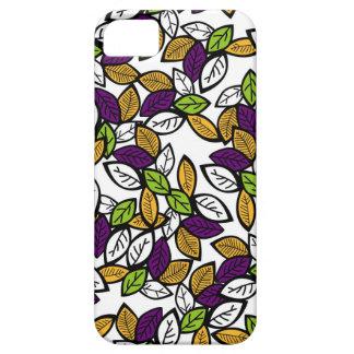Secret Garden #6 iPhone 5 Covers