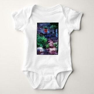 Secret Garden Baby Bodysuit