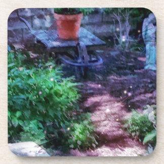 Secret Garden Coaster