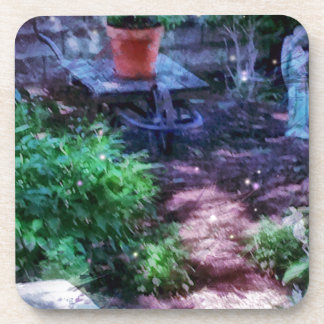 Secret Garden Coasters