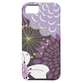 Secret Garden iPhone 5 Casemate Vibe-purple iPhone 5 Covers