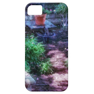 Secret Garden iPhone 5 Cover