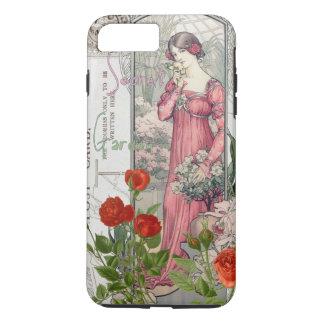 Secret Garden iPhone 7 Plus Case
