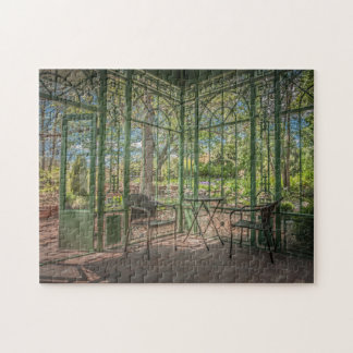 Secret Garden Jigsaw Puzzle