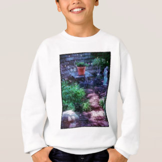 Secret Garden Sweatshirt