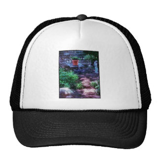 Secret Garden Trucker Hat