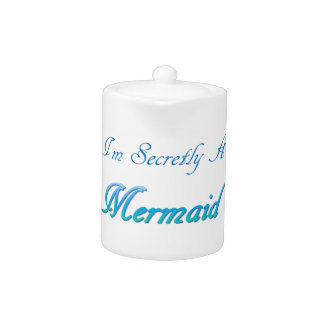 Secret Mermaid