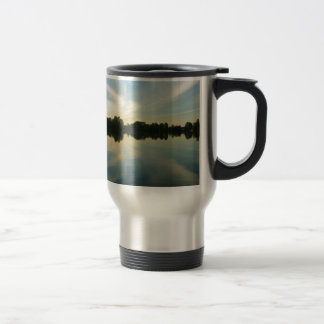 Secret Oasis Travel Mug