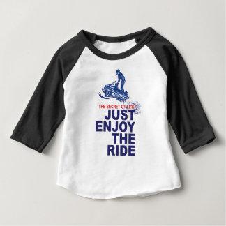 Secret-Of-Life Baby T-Shirt