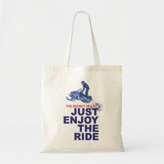 Secret-Of-Life Tote Bag