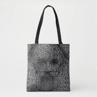Secret of Success Tote Bag