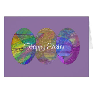 Secret Pal Easter Greeting Card
