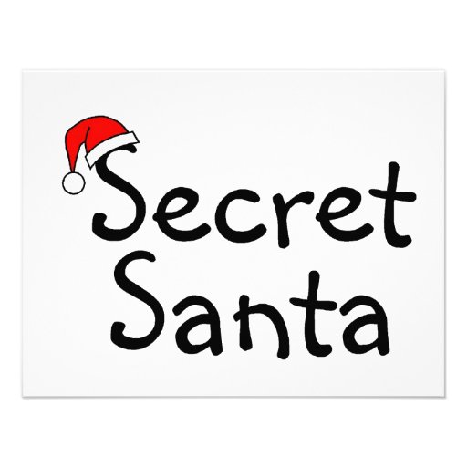 Secret Santa 2 Custom Announcements