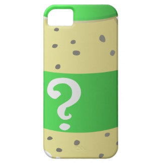Secret Sauce Case For The iPhone 5