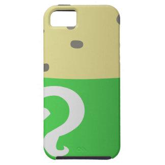Secret Sauce iPhone 5 Cover