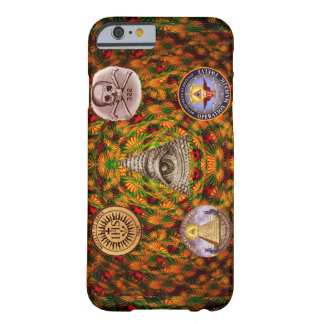 Secret Society Barely There iPhone 6 Case