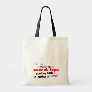 Secret? Tote Bag