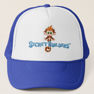 SecretBuilders Monkey Hat