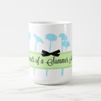 Secrets of a Summer Night Mug