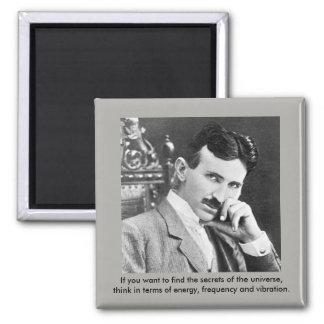 Secrets of the Universe Tesla Magnet