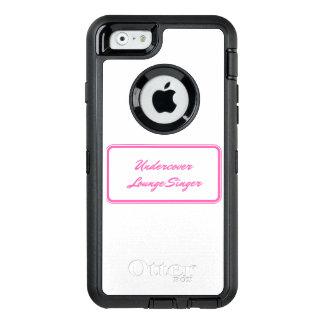 Secret's Out! OtterBox Defender iPhone Case