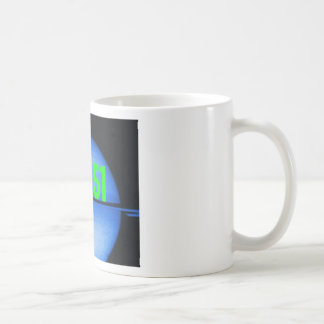 secteur 51 mug blanc