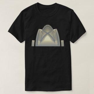 Section Arch 01 Architecture concept art T-Shirt