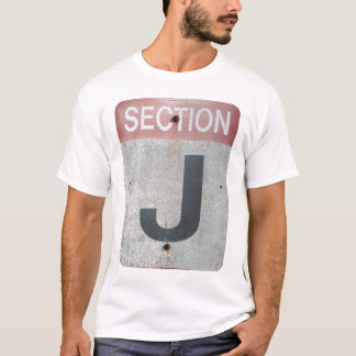 Section J - The Official Shirt