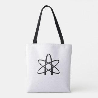 Secular Atheist Bag