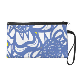 Secure Quick-Witted Amiable Intuitive Wristlet Purse
