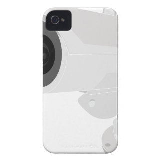 Security Camera iPhone 4 Cover