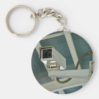 Security camera key chains
