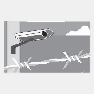 Security Camera. Secure Facility.
