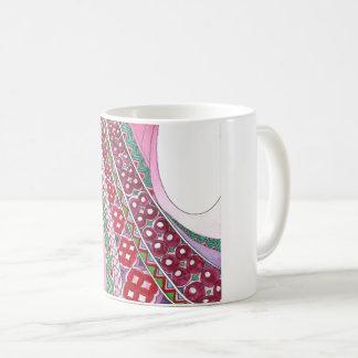 SECURITY COFFEE MUG