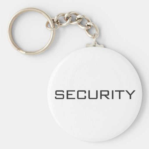 Security Keychains