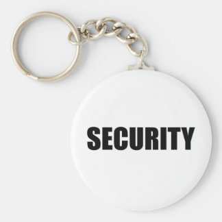 Security Key Chains