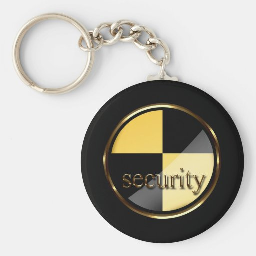 Security Key Chain
