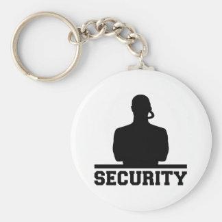 Security Keychain