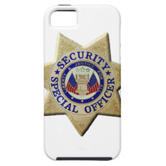 Security Special Officer Case For The iPhone 5