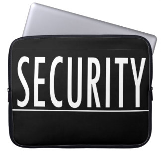 security text message job protect bodyguard computer sleeves