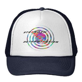 SED II cap Trucker Hat
