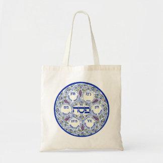 Seder Plate Tote Bag
