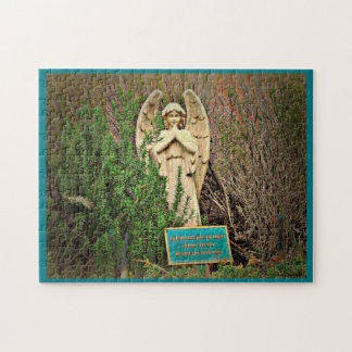 Sedona Angel Puzzle
