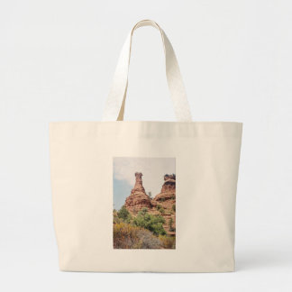 Sedona Area scene 04 Large Tote Bag