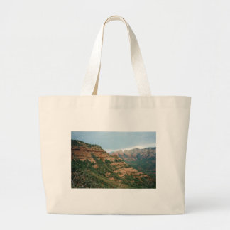 Sedona Area scene 05 Large Tote Bag
